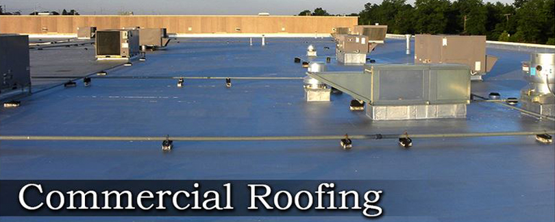 Atlanta Commercial Roofing